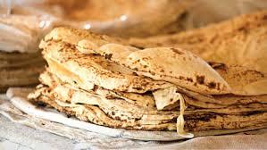 نان سنگکی سنتی ولنجک