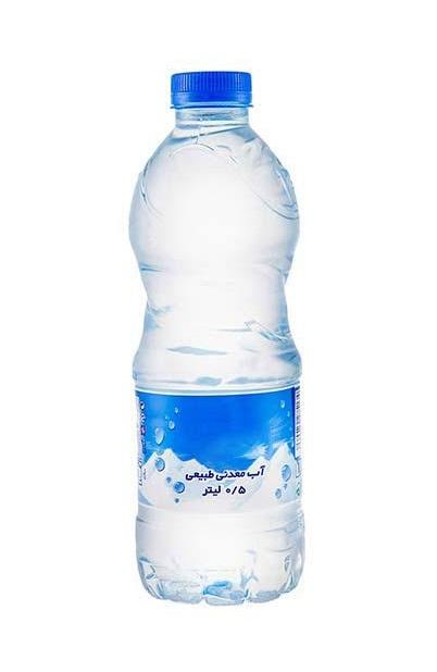 آب معدنی کوچیک