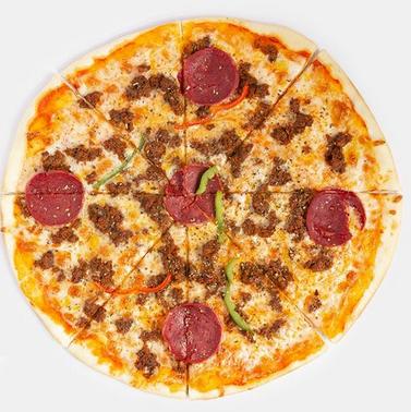 پیتزا کاپری