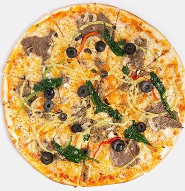 پیتزا ژوانی
