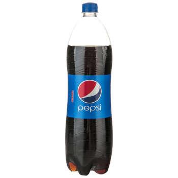 نوشابه پپسی بطری کوچک