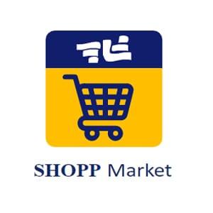 سوپرمارکت پارسیان