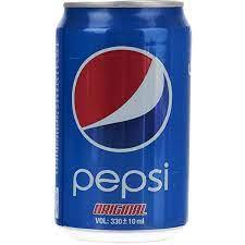 پپسی قوطی