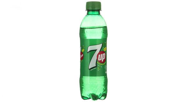 نوشابه سون آپ بطری کوچک