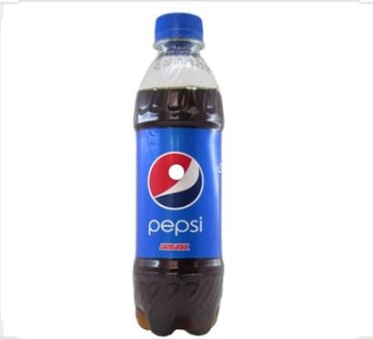 نوشابه پپسی کوچک