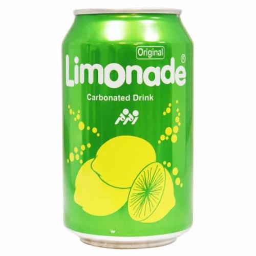 لیموناد قوطی زمزم