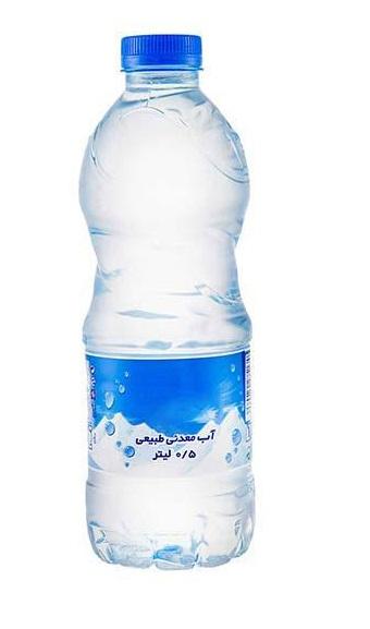 آب معدنی اورانوس