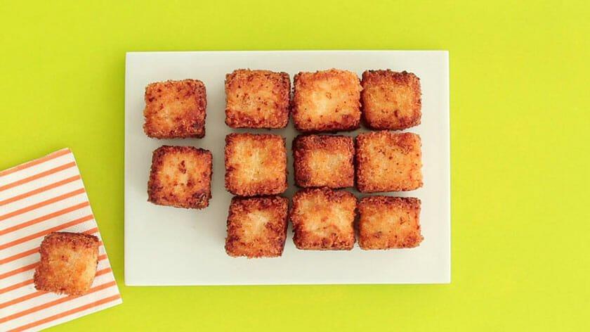 پنیر کبابی