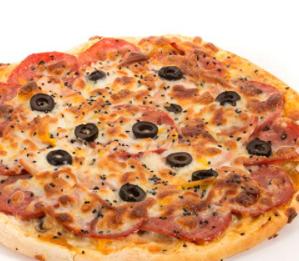 پیتزا میامی (بزرگ)
