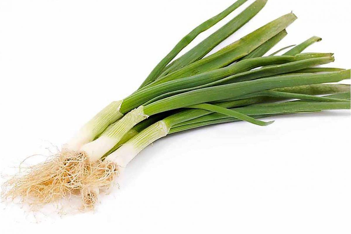 سبزی پیازچه 1 بسته ( 50 گرم )