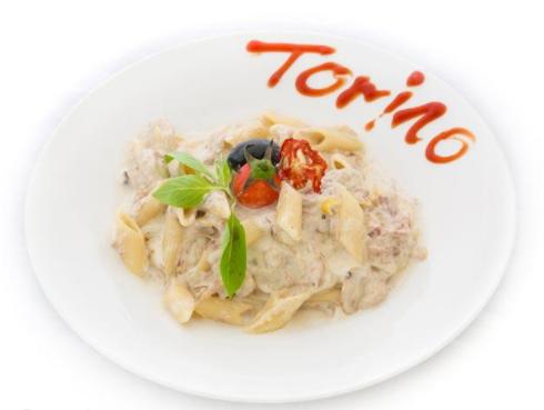 پاستا تورینو