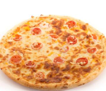 پیتزا مارگاریتا (بزرگ)