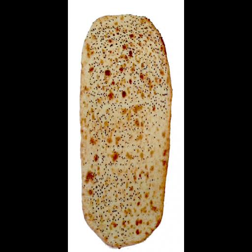 نان سبوس کنجد