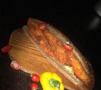 ساندویچ سوپریم