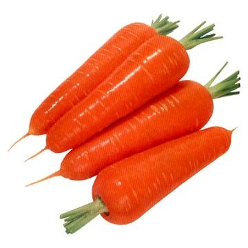 هویج 500 گرم