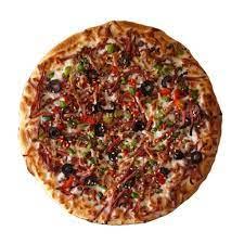 پیتزا میکس