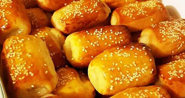 شیرینی دانمارکی
