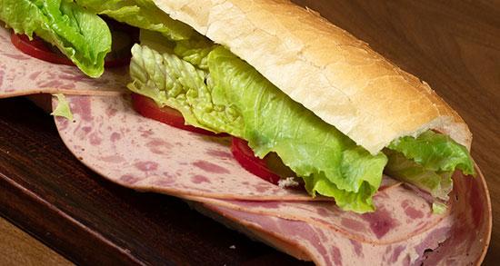 ژامبون گوشت تنوری ویژه