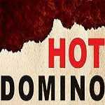 فست فود داغ دومینو