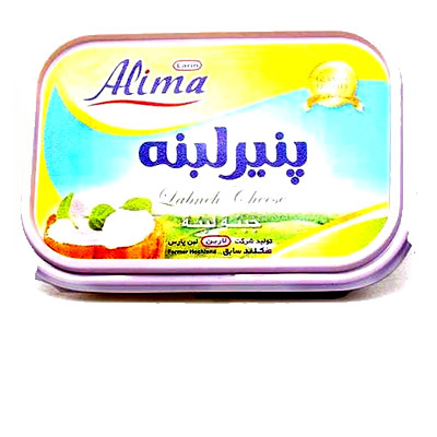 پنیر لبنه الیما