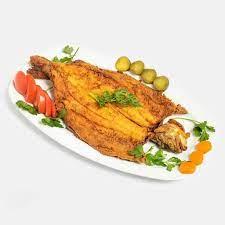 خوراک ماهی قزل آلا