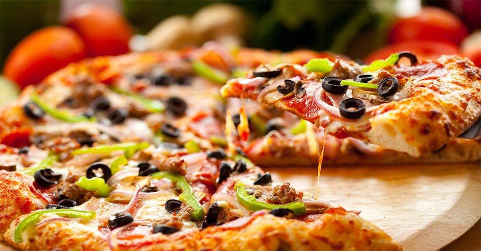 پیتزا خانواده مخصوص