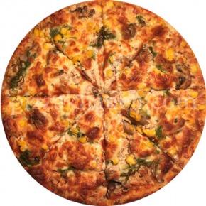 پیتزا مخلوط  متوسط