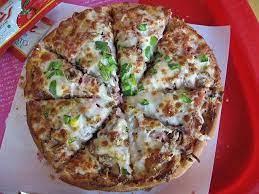 پیتزا بندری 2نفره