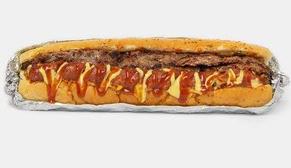 ساندویچ ویژه دهه 60
