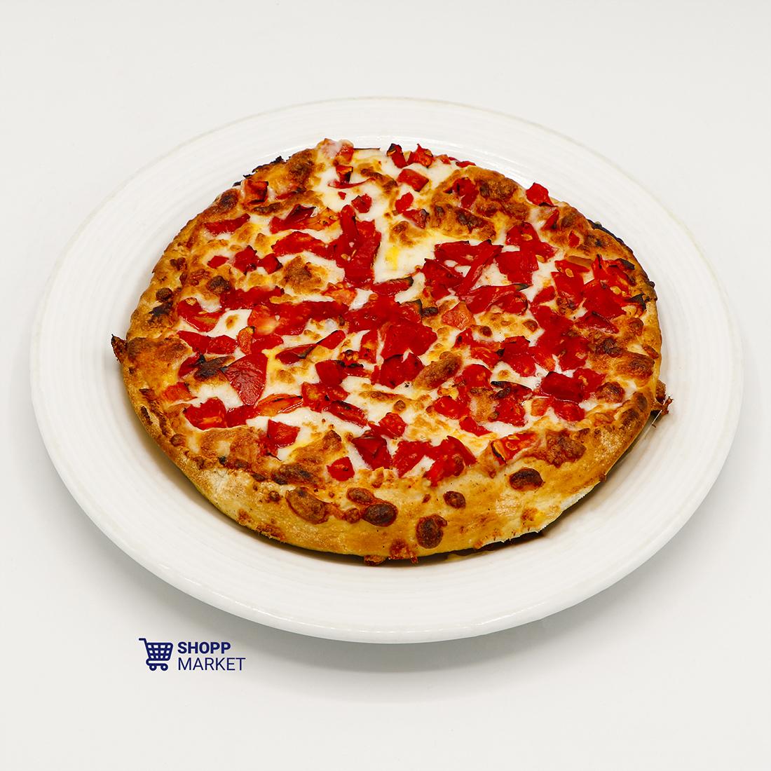 پیتزا مارگاریتا یک نفره