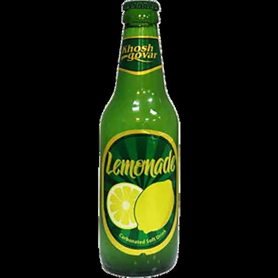 لیموناد خوشگوار