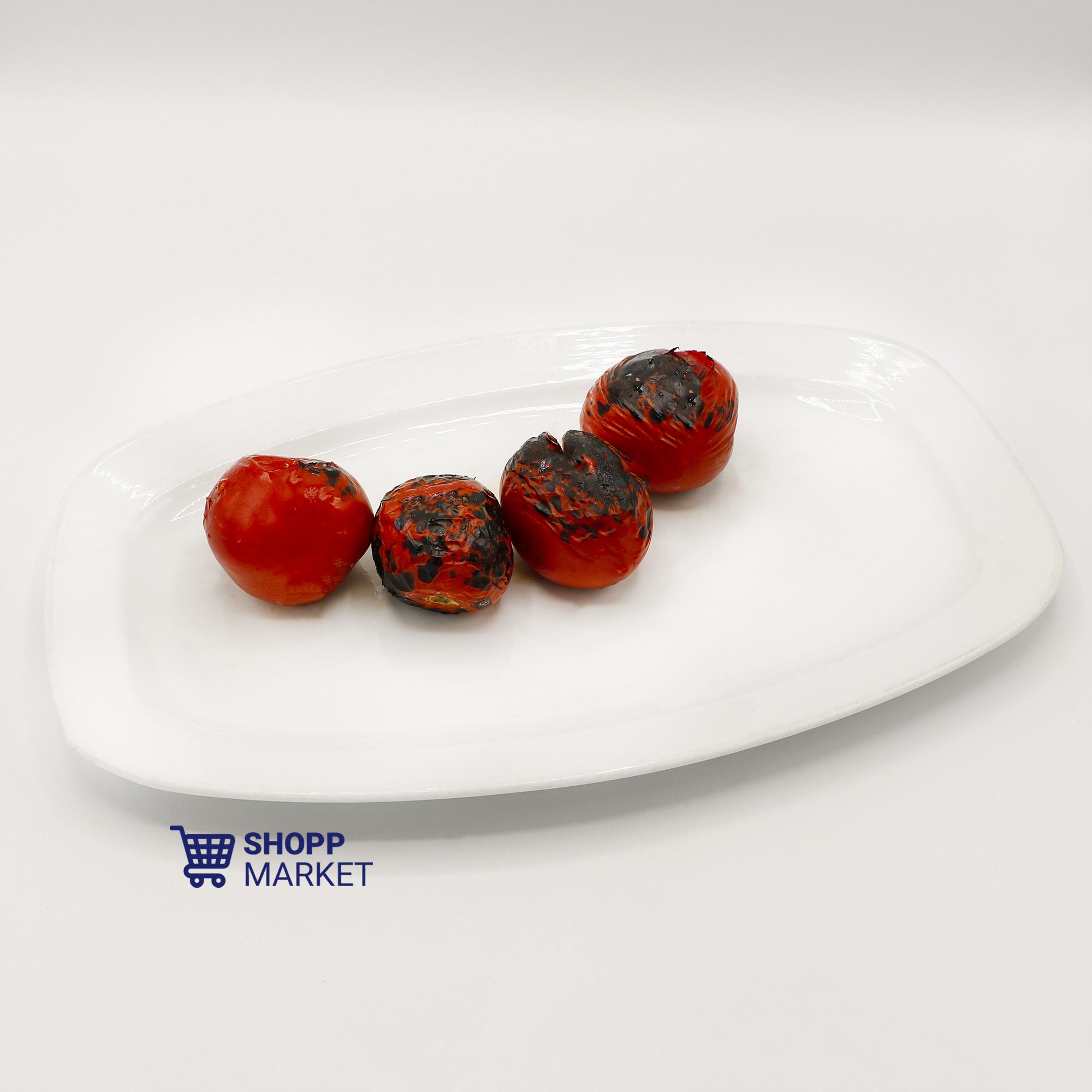 گوجه کبابی