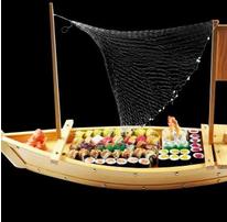 کشتی سوشی
