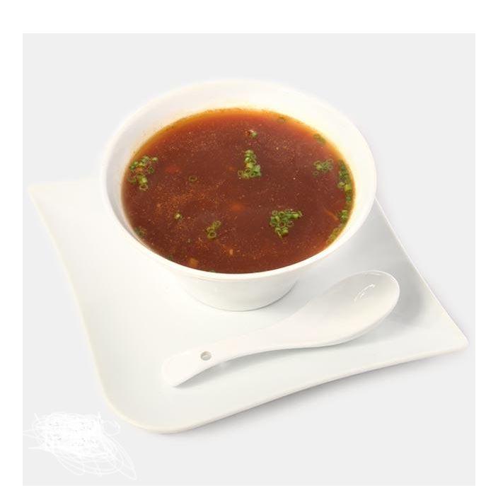 سوپ سوان لا
