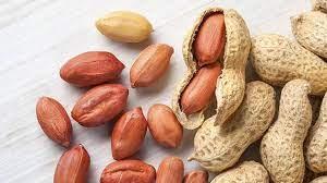 بادام زمینی ( 1 کیلویی )