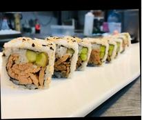 سوشی بیف رول (هشت تکه)