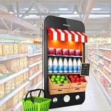 سوپرمارکت تک دریانی