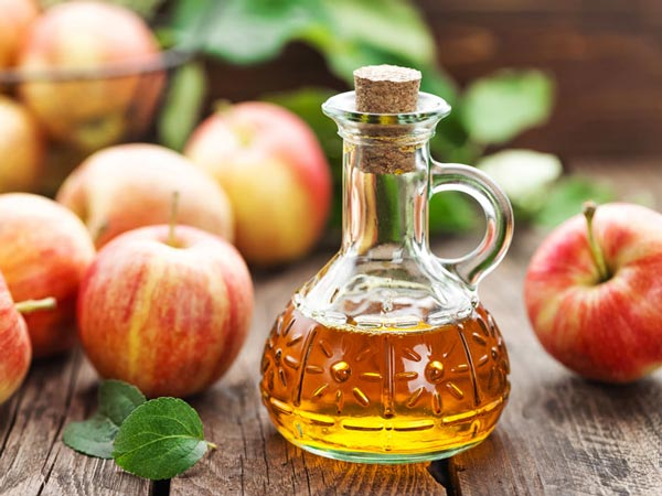 سرکه سیب طبیعی ( 1/5 لیتری )