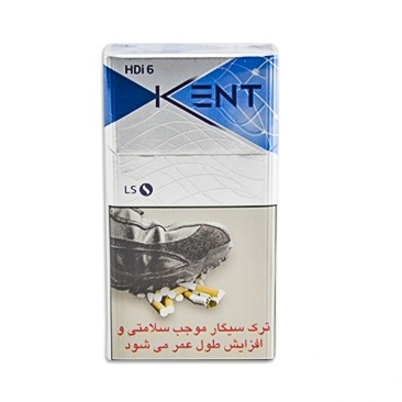 سیگارmg 6پاکت 20 نخی کنت ۶ اچ دی