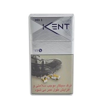 سیگار HDI 1 mg  کنت اچ دی 1