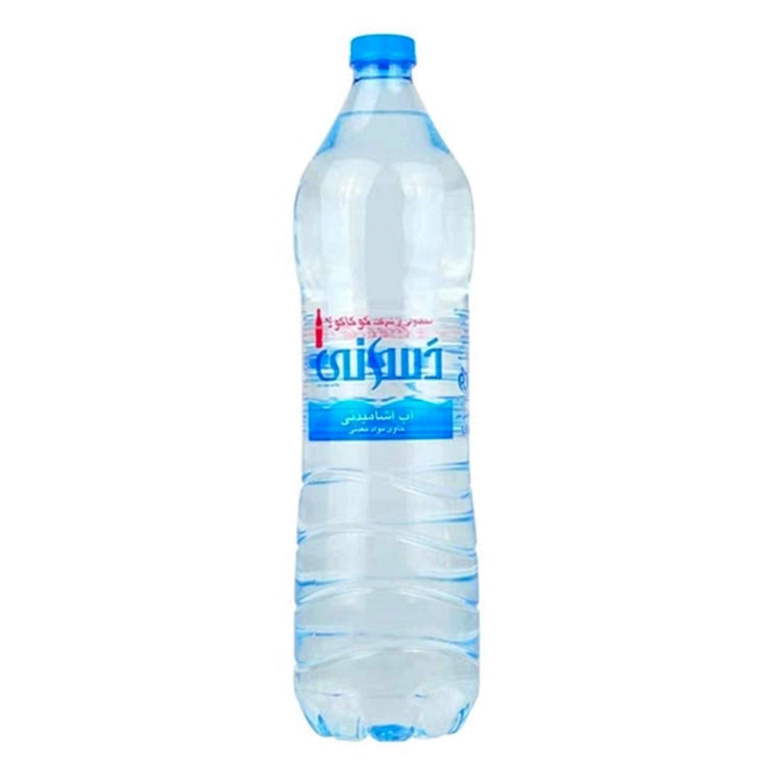 آب معدنی خانواده