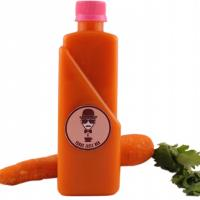 آب هویج یک لیتر