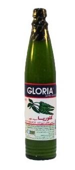سس فلفل سبز تند 88 میلیلیتری گلوریا
