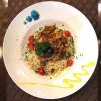 اسپاگتی بلونز
