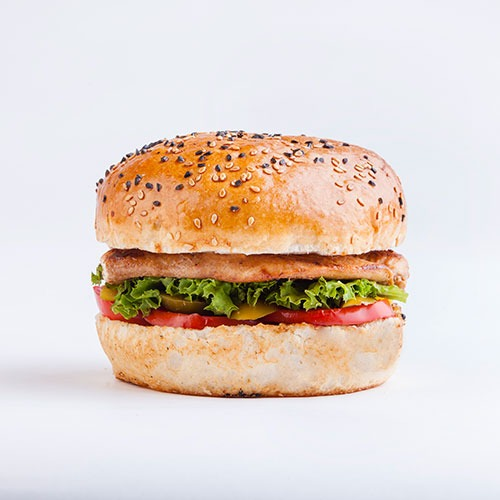 ساندویچ چیکن رویال