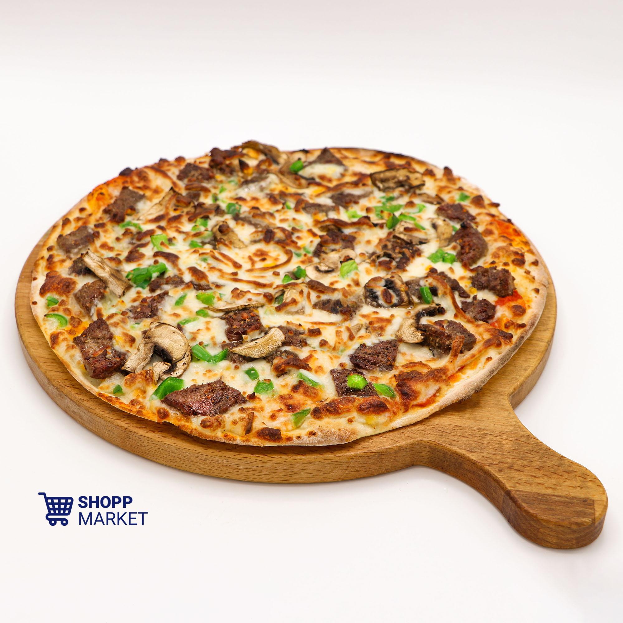 پیتزا استیک