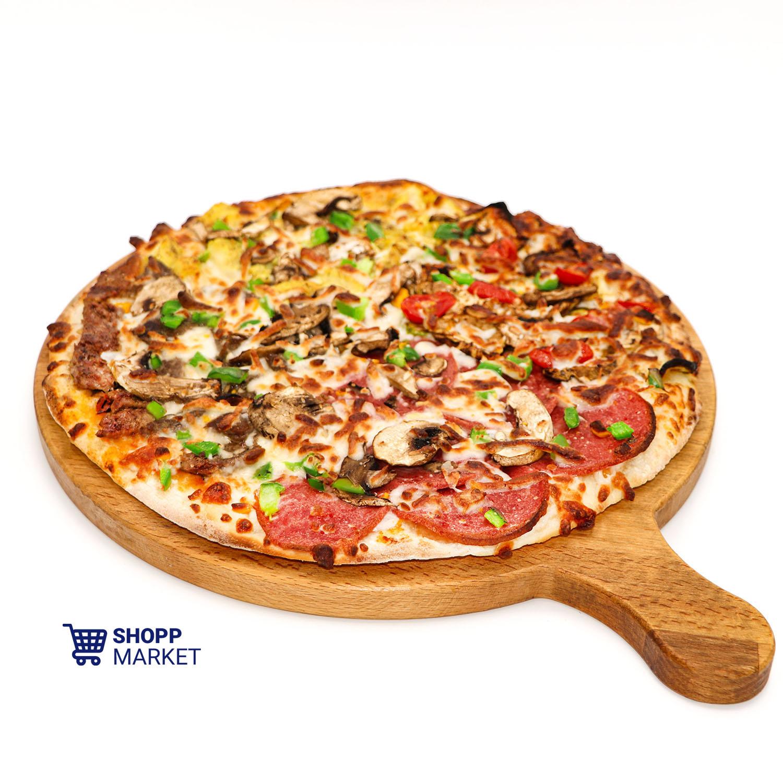 پیتزا چهارفصل
