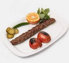 کباب کوبیده(یک سیخ)