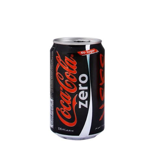 کوکاکولا زیرو