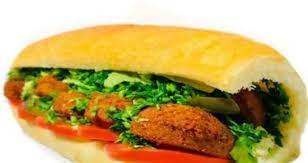 ساندویچ فلاداگ